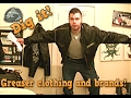 The truth about greaser clothes and brands!