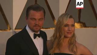 Leonardo DiCaprio returns Oscar won by Marlon Brando as part of US Justice Department operation