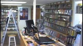 stone circle video store virtual tour located in canton ct rare videos for rent