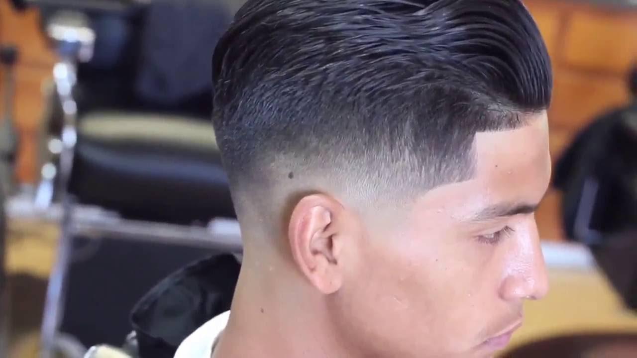 low fade haircut - youtube