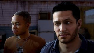 Battlefield Hardline: Watch 12 Minutes of Single Player Gameplay - Gamescom 2014