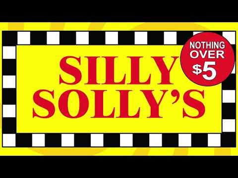 Silly Sollys Northside Plaza