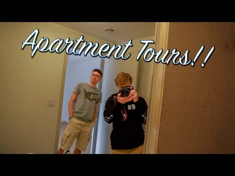 Hollywood Apartments + Los Angeles Film School Tours