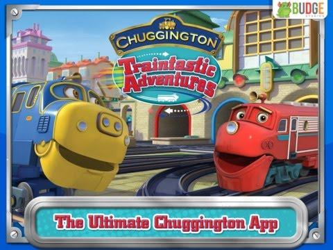train apps games