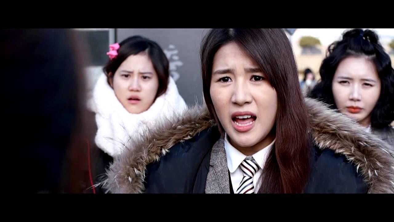 Yannie Kim Makgeolli Girls Korean Movie