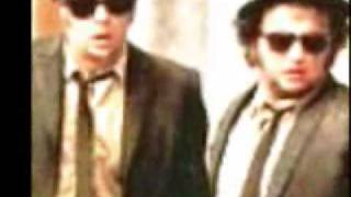 Blues Brothers Soul Man lyrics mp3