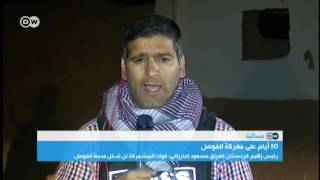 الصحفي عامر الموسوي :