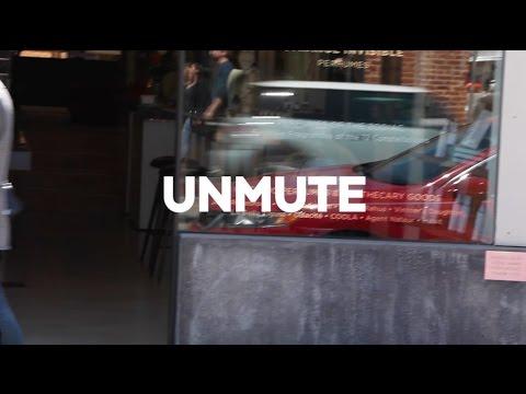 Brooklyn Sudano Visits UNMUTE