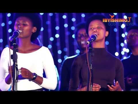 : New Melody yakoze ibitazibagirana muri uyu mwaka mu gitaramo cya True Promises Ministries
