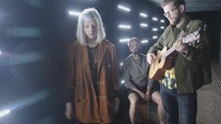 AURORA - Home   Live Acoustic (Legendado)