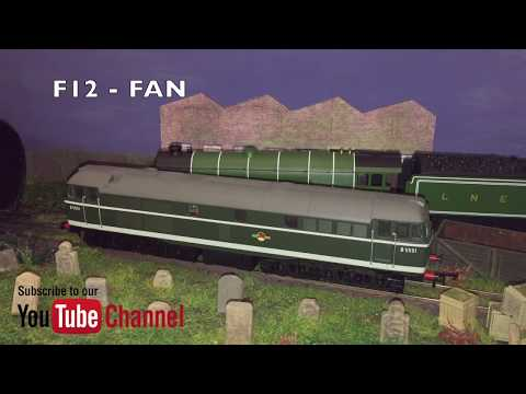 Hornby RailRoad BR