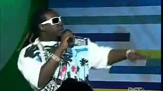 T - Pain Buy you a drink live on 106 & park 2007