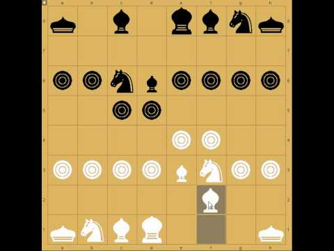 Thai CHESS Makruk Learning & Play Тайские Шахматы (Обучение)