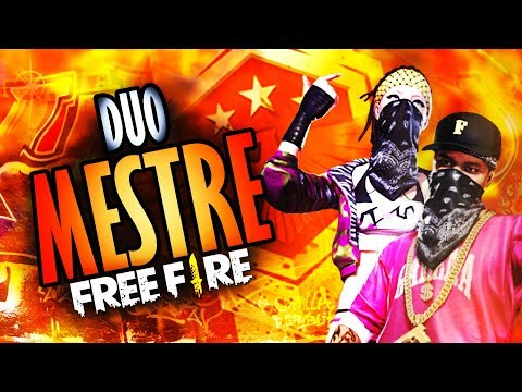 [🔴 LIVE] FREE FIRE ~ DUO MESTRE🔥DANGER FT. MERCURY🔥INSANIDADE TOTAL🔥RUMO 50K