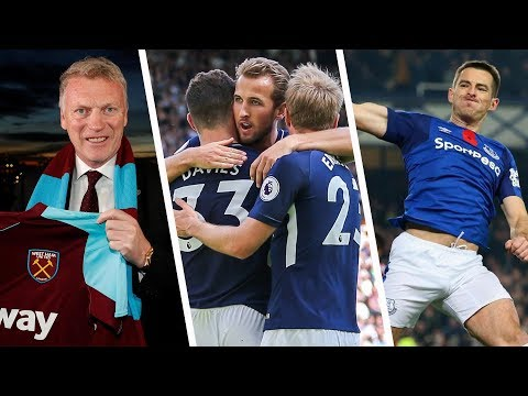 10 Things You Need To Know Before This Premier League Weekend (Matchweek 12)