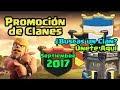 ¿Estas Buscando Clan? Únete Aquí Promoción de Clanes de Septiembre 2017