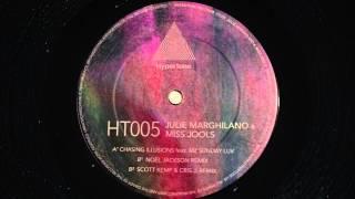 HT005: Julie Marghilano & Miss Jools - Chasing Illusions (Scott Kemp & Cris J Remix) [Hypertone]