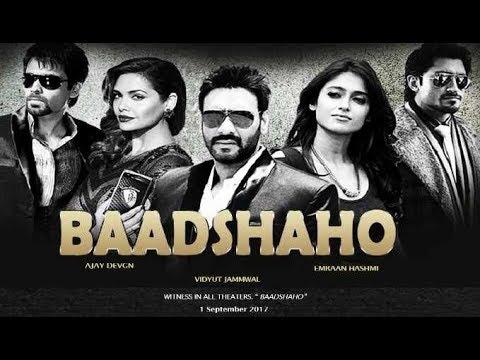 Download Baadshaho (2017)_Official_Trailer_Ajay Devgan,Emraan Hashmi