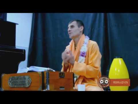 Бхагавад Гита 6.47 - Вальмики прабху