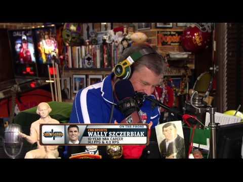 Wally Szczerbiak on The Dan Patrick Show (Full Interview) 03/20/2015