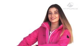 Костюм горнолыжный женский 01631-1 от MTFORCE