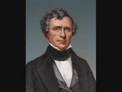 Songs of the Presidents #14 - Franklin Pierce