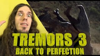 Tremors 3 Review