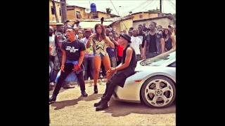 Wizkid - Show Me The Money (NEW OFFFICIAL 2014)