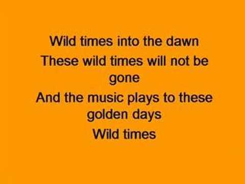 Jeff Lynne — Wild Times