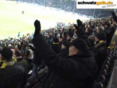 BVB - HSV Stimmung Part 3/3