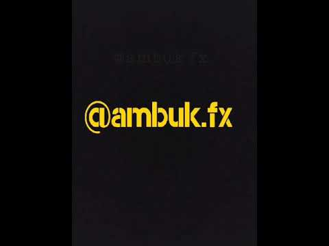 @ambuk.fx - GOLD TRADE . Brunei forex trader