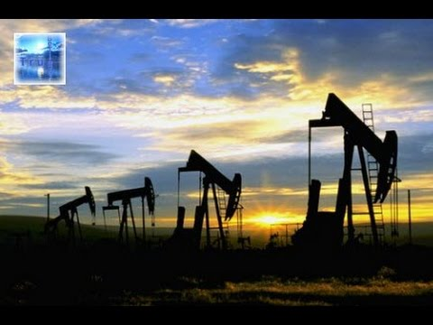 Is there Oil in Israel? - Stan Johnson at The Prophecy Club Radio (3 of 4)