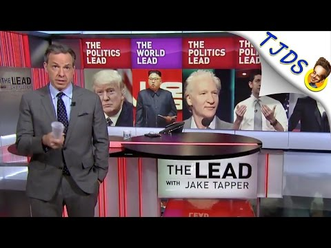 Jake Tapper Openly Mocks Hillary By Telling The Truth