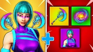 Top 10 BEST Fortnite SKIN COMBOS OF SEASON 9!