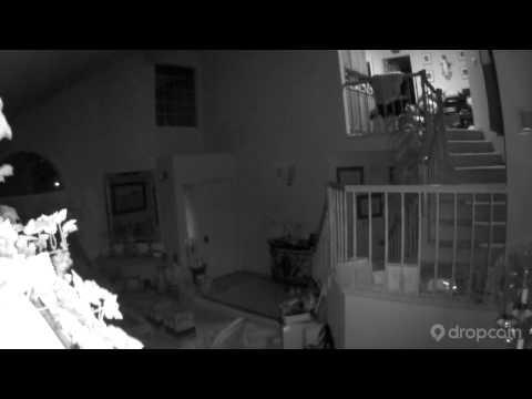 Raw Video: American Canyon Quake