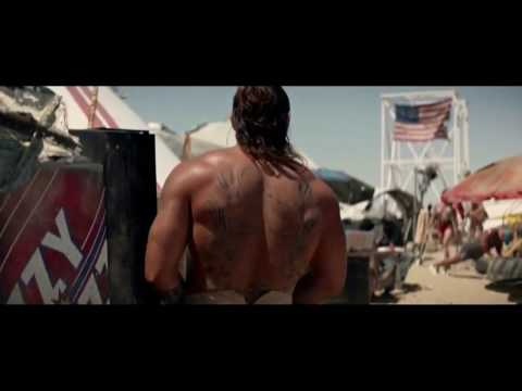 36 THE BAD BATCH Official Trailer 2016 Keanu Reeves Movie