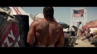 36 THE BAD BATCH Official Trailer 2016 Keanu Reeves Movie   YouTube