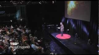 The Ordinary Heroes of the Taj Hotel: Rohit Deshpande at TEDxNewEngland