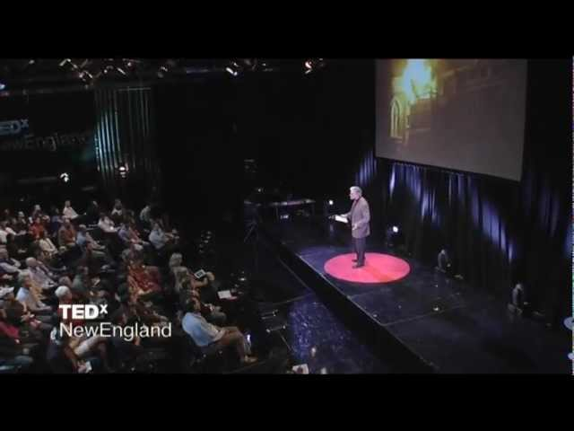The Ordinary Heroes of the Taj Hotel: Rohit Deshpande at TEDxNewEngland Travel Video