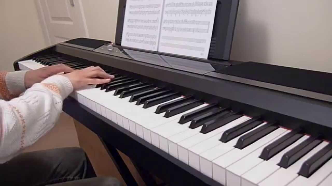 Mayday五月天【錯錯錯】鋼琴版 piano by CHM - YouTube