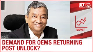 Optimism returning for OEMs? | Venkatram Mamillapalle of Renault India To ET NOW