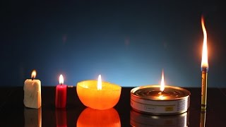 5 SIMPLE CANDLE LIFE HACKS YOU SHOULD KNOW!