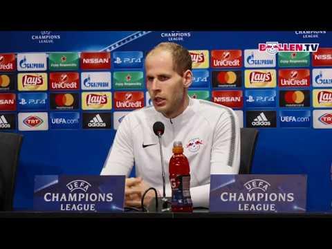 RB Leipzig: PK vor dem CL-Auswärtsspiel gegen Beşiktaş Istanbul