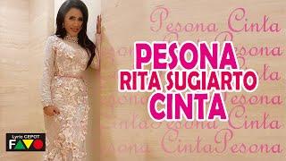 Rita Sugiarto  Pesona Cinta  Lyrics