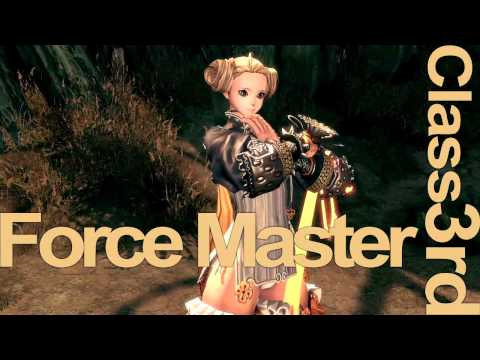 Blade N Soul - Global Cinematic Trailer.MP4