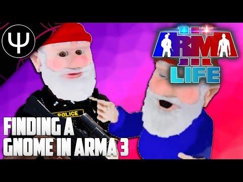 ARMA 3: Life