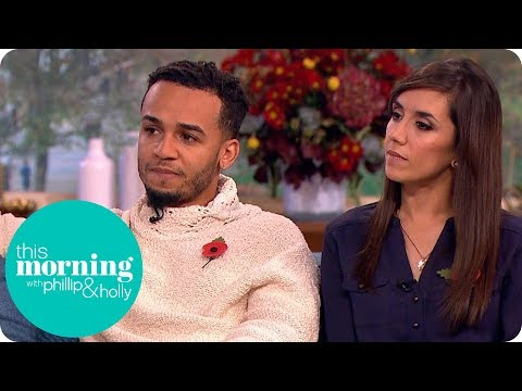 Aston Merrygold and Janette Manrara Speak Out on Their Shock 'Strictly' Exit | This Morning