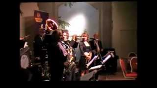 Black Cat Moan - Andors Jazz Band 2012