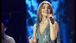 Nancy Ajram - Hassa Beek (Dbayeh Festival 2017) نانسي عجرم - حاسة بيك