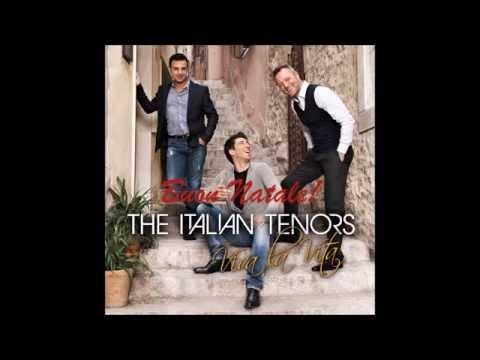 The Italian Tenors' Christmas
